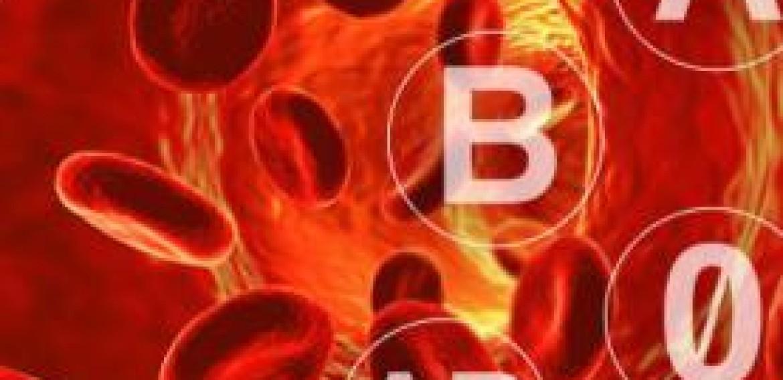 La dieta del gruppo sanguigno