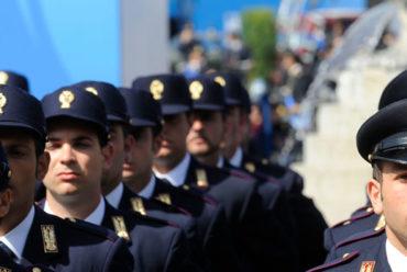 CONCORSO ALLIEVI AGENTI DI POLIZIA: BANDO IN ARRIVO!
