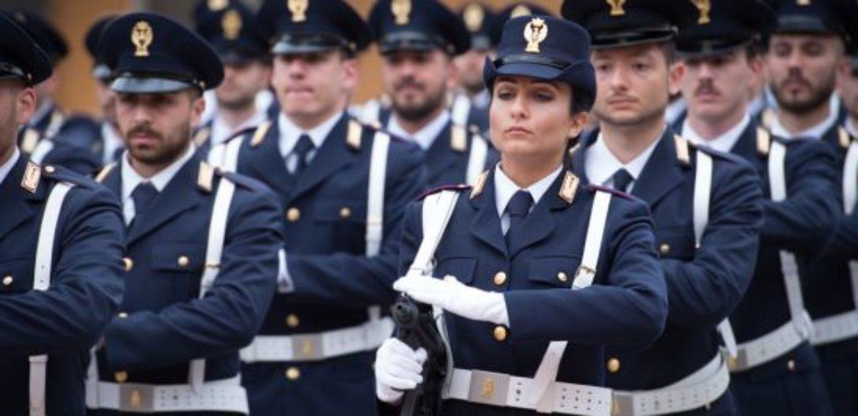 CONCORSO AGENTE POLIZIA DI STATO PER CIVILI 2016 SENZA VFP: ULTIMA SPIAGGIA PER CHI HA SOLO LA LICENZA MEDIA.