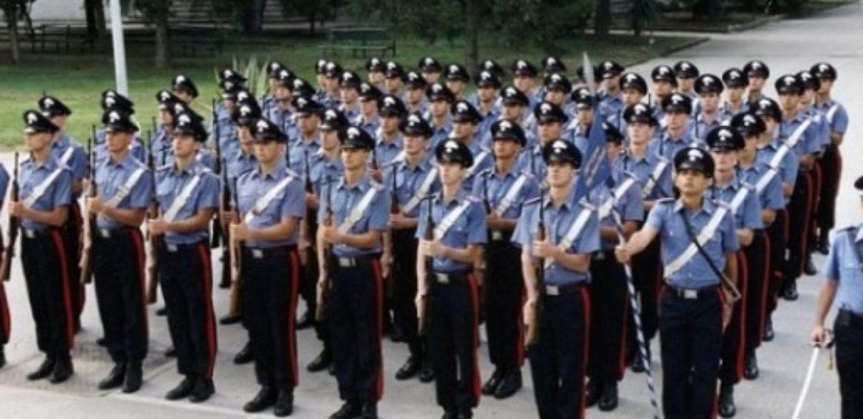 Concorso per 546 allievi marescialli carabinieri: scadenza 9 dicembre 2016!