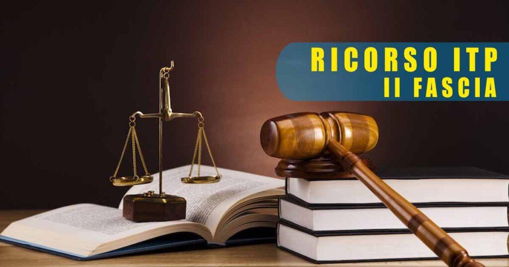 Ricorso ITP Collettivo Tar Lazio - Inserimento Graduatorie Istituto 2° fascia - RIAPERTURA TERMINI