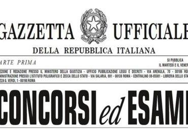 CONCORSO DOCENTI 2019:  PROSSIME LE PUBBLICAZIONI DELLE DUE TIPOLOGIE DI CONCORSO.