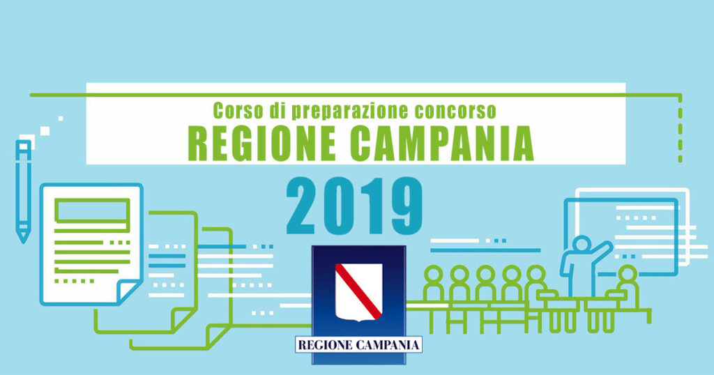 Calendario Regionale Campania Scuola.Corso Di Preparazione Concorso Regione Campania Ii Ed