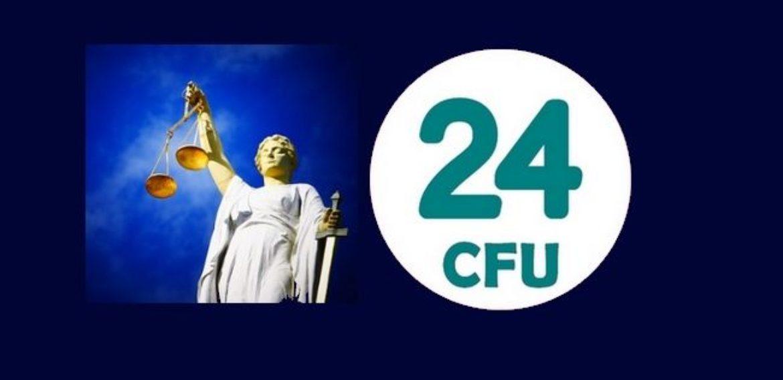 LAUREA + 24 CFU ABILITANO ALL'INSEGNAMENTO? PER I TRIBUNALI SI'.