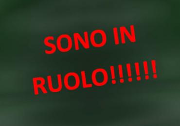 CONCORSO 2016: IMMISSIONI IN RUOLO E FASCE AGGIUNTIVE