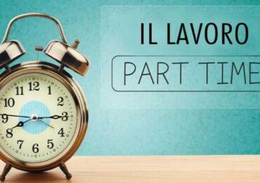 DOCENTI A TEMPO DETERMINATO: POSSIBILE PART TIME