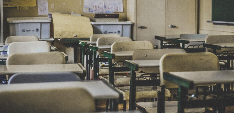 RIAPERTURA SCUOLE: DAL 26 APRILE TUTTI IN CLASSE.