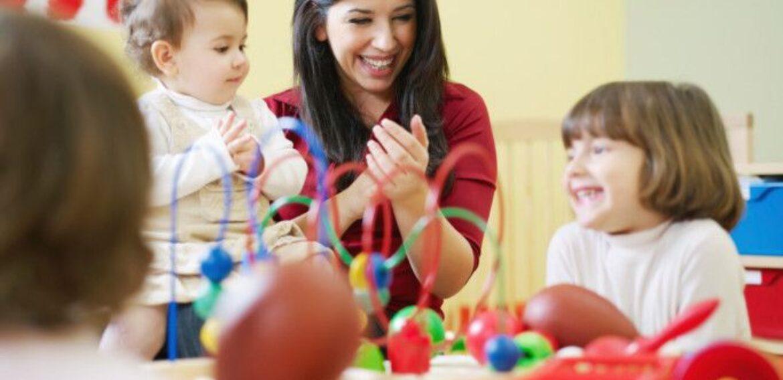 Il Comune di Rivoli seleziona educatori di asilo nido. Scadenza 15 dicembre