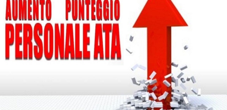 Tabella valutazione titoli graduatorie ATA 2021: la bozza del decreto.