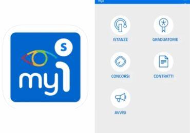 MyIs: la nuova app del Ministero per avere istanze, avvisi, contratti, graduatorie e concorsi a portata di mano
