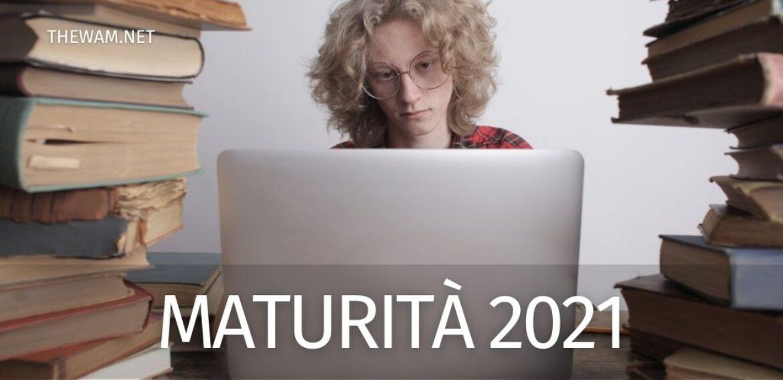 Maturità 2021, ecco le discipline scelte per l'elaborato.