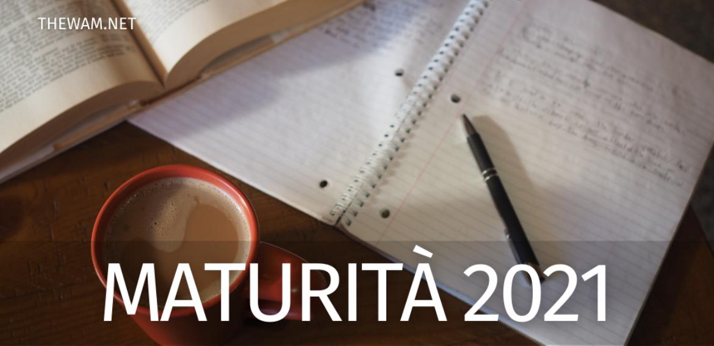 MATURITA' 2021: DOMANDE PRESIDENTI DI COMMISSIONE. SCADENZA 12 APRILE.