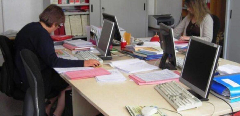 AGGIORNAMENTO ATA III fascia 2021, punteggi minimi per provincia: scheda UIL
