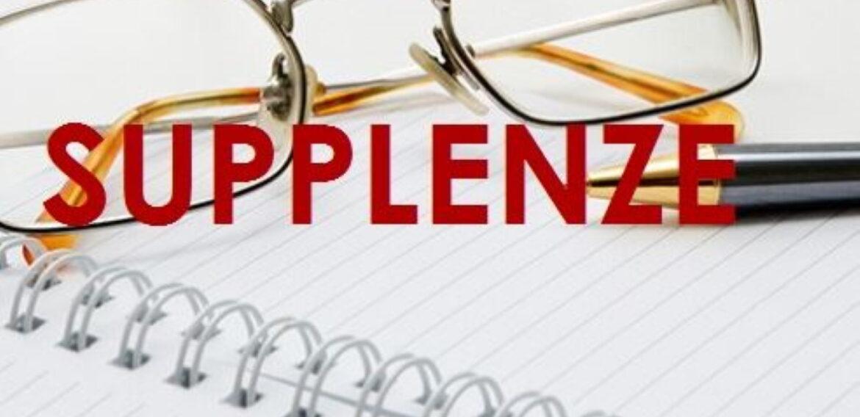 Supplenze, Uffici Scolastici ripubblicano le GPS per l'anno scolastico 2021/22. Da agosto le nomine