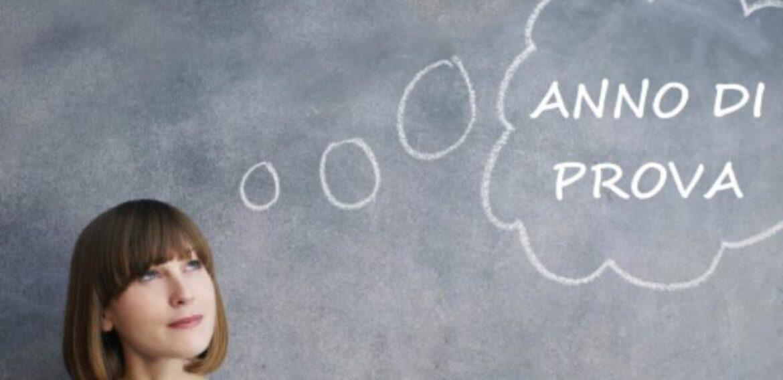Anno di prova neo immessi in ruolo docenti, si può rinviare?